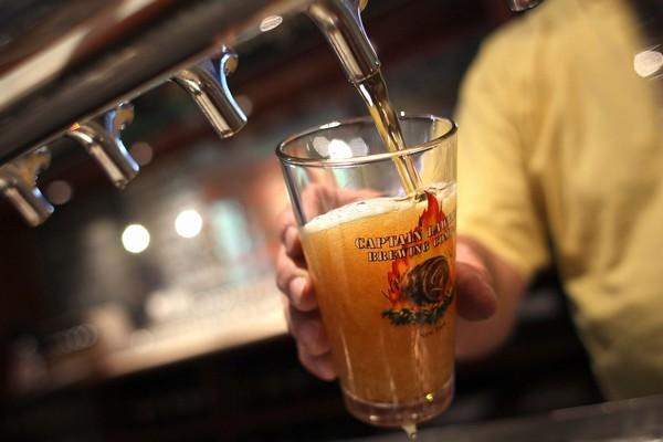 Проблемы с разливным пивом?  Много пены, мало пены, посторонний вкус или запах, почему?