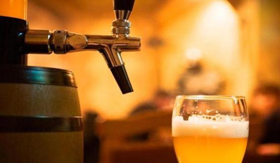 Проблеми з розливним пивом? Багато піни, мало піни, сторонній присмак або запах, чому?