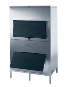 Бункер для льоду BREMA  Bin 550 V DS