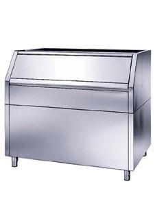 Бункер для льоду  BREMA  Bin 350
