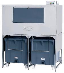 Бункер для льда BREMA DRB 500