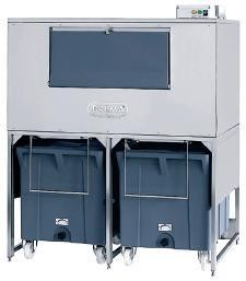 Бункер для льоду BREMA DRB 500