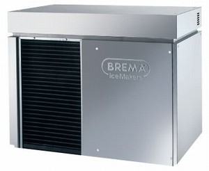 Льдогенератор BREMA Muster 1500