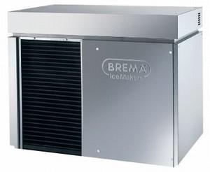 Льодогенератор BREMA Muster 1500
