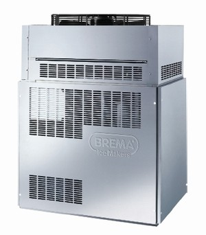 Льдогенератор BREMA Muster 2000