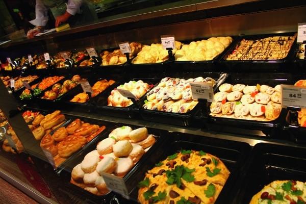 Відділ кулінарії супермаркету - Як залучити клієнтів?