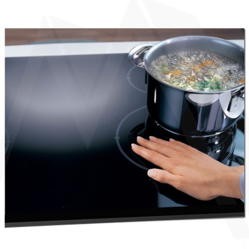 Индукционные плиты – как символ экономичности. Тепловое оборудование для ресторана