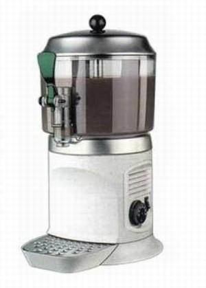Апарат для приготування гарячого шоколаду Bras Scirocco