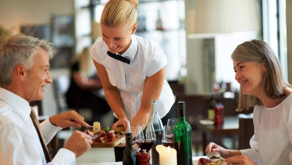 Як підвищити виручку ресторану