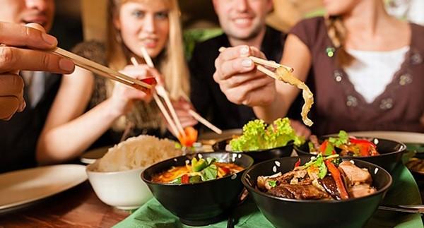 Їжа на винос в ресторані великий плюс вашому закладу