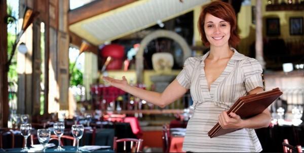 Вплив зризи на ресторанний бізнес