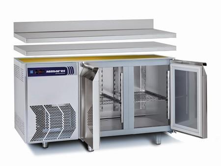 Стіл холодильний Samaref TG 2 M PA