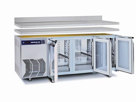 Стіл холодильний Samaref TG 3 M PA GASTRONORM