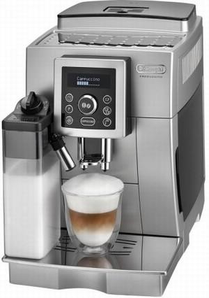 Кофеварка DELONGHI ECAM 23.460 S