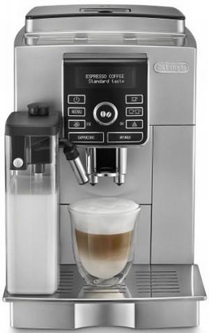 Кофеварка DELONGHI ECAM 25.452 S