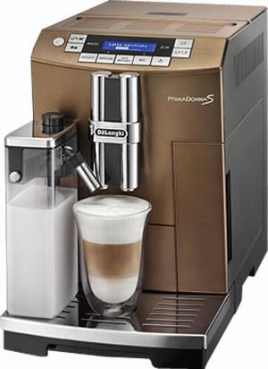Кофеварка DELONGHI ECAM 26.455 BWB