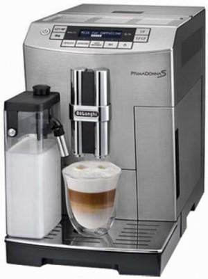 Кофеварка DELONGHI ECAM 26.455 M