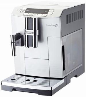 Кофеварка DELONGHI ECAM 26.455 WB