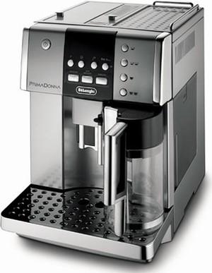 Кофеварка DELONGHI ESAM 6600