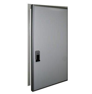 Двері розстібні одностулкові