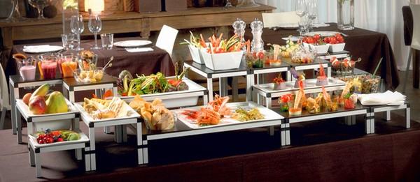 оборудование для ресторана, МАРГУС