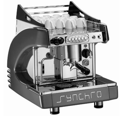 Кавомашина CBC Royal  Synchro 1gr. elettronica P6 (L.4)