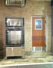 Двери для производственных помещений