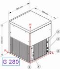 Льодогенератор Brema G280  - Маргус