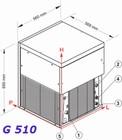 Льодогенератор Brema G510 Split  - МАРГУС